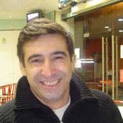 Pr. Eduardo Moises Rodrigues