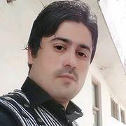 Lal Agha Faqirzai