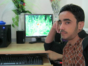 Roheed Ahmadzai ϻĮÃ ỖϻÃŘ ÃЎČ