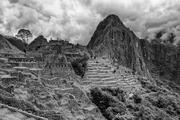 Matchu Pichu ruins