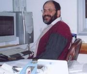 Moshe Moti Rosen