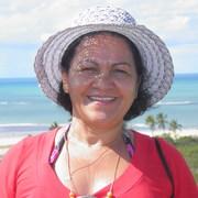 Elza Joana de Oliveira