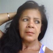 Rosy Barretto