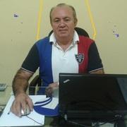 PAULO ROBERTO PAULA DA COSTA