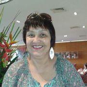 Maria Madalena Longo da Silva