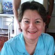 Antonia Cabanas