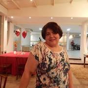 Claudia Sales Ferreira