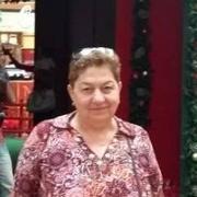 Zilda Maria