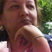 Rosângela Maria Sousa Ferreira