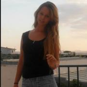 Cristina Escalona Diaz