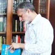 Akhtar Wasim Dar