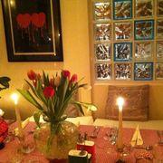 Clandestinos Secret Supper Club✓