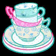 Vintage Afternoon Teas