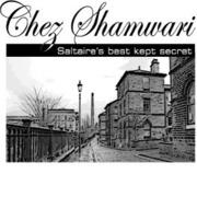 Chez Shamwari