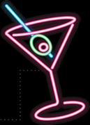 Martini Man Dan