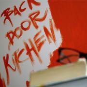 the BackDoor Kitchen