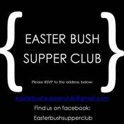 Easter Bush Supperclub