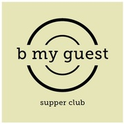 b my guest - Supper Club
