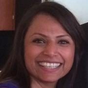 Geeta Aheer