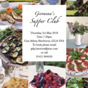 Giovanna's Supper Club