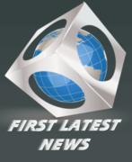 First latest news