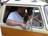 Gus The VW Bus