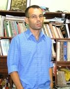 Luis Antonio Araujo Girardi
