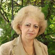 Calinescu Maria