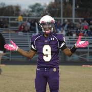 Marcus Donavon Cosby
