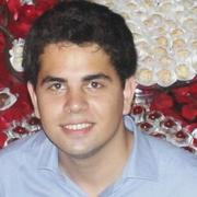 Camilo de Lellis Barreto Junior