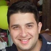 Fabiano Augusto Cardoso da Silva
