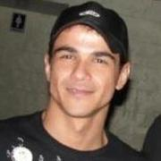 Thomaz Stepheson de Souza Gomes