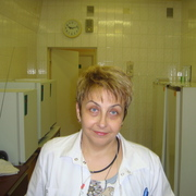 Ольга Вахонцева-Громовая