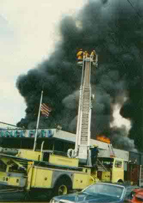 Hackensack Tradegy: A Failure in Command - My Firefighter Nation