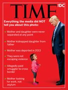 Fake Time Cover Wins Photo Of The Year Award