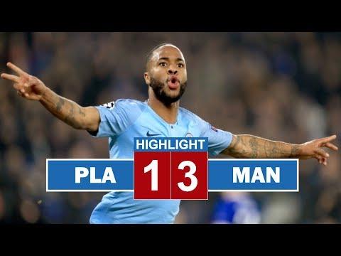 ดูที่จอด้านล่าง....ฟูลแมตช์+ไฮไลท์เต็มพากย์ไทย Crystal Palace 1-3 Manchester City