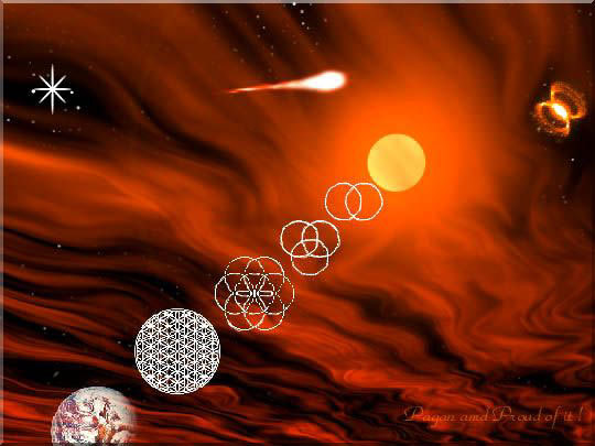 Sacred Geometry - A Beginner's Guide – Love Peace and Harmony