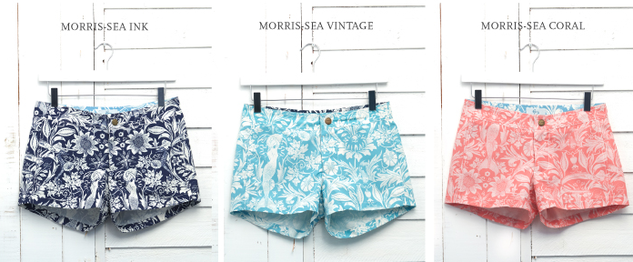 Riz Boardshorts: Spring/Summer 13 collection - Ethical ...