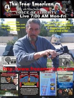 Psychological Warfare = Gang Stalking? - 12160 Social Network
