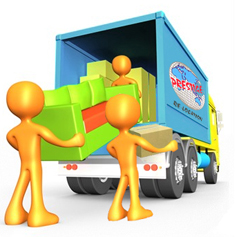 Responsible and Cost-efficient Packers and Movers