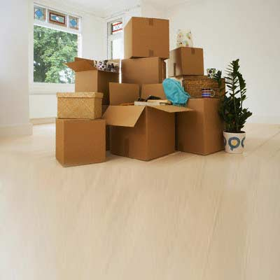Low-cost Packers & Movers