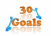 The 30 Goals Challenge for Educators: How will you be inspired?