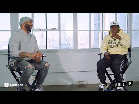Pull Up Season 2 Episode 5 | Feat. Jadakiss