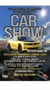 Camaro Nation ATL Car Bike Show
