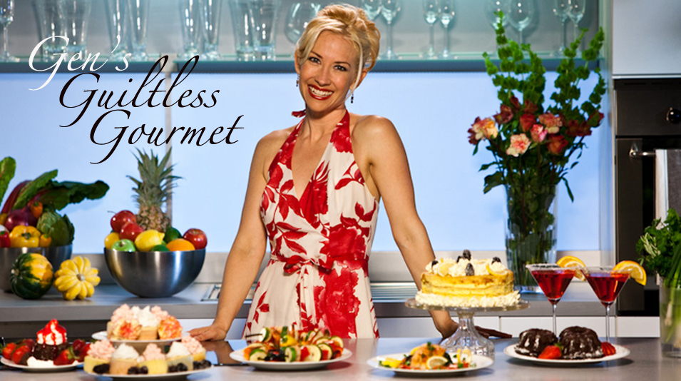 Gen's Guiltless Gourmet