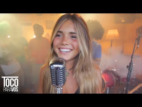 TocoParaVos - Sólo Necesito (Video Oficial)