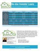 MACG Loan Programs
