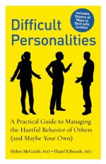 Difficult Personaliites(The Experiment, USA Publisher)