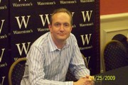 Andrew Grant (Lee Child's Brother)
