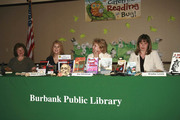 BURBANK LIBRARY GROUP #1